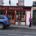 Matt Molloy's Pub in Westport